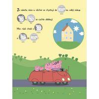 Albatros Peppa Pig Moje první knížka příběhů a aktivit 2
