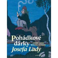 Pohádkové dárky Josefa Lady - 3. vyd. - Paul Tobin, Ron Chan