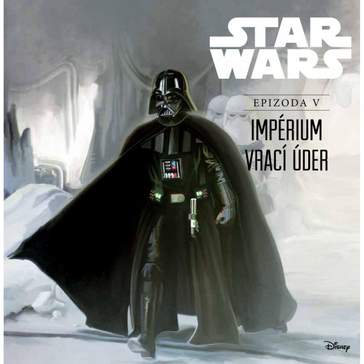 Star Wars Impérium vrací úder