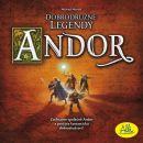 Albi Andor: Dobrodružné legendy 3