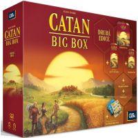 Albi Catan Big Box druhá edícia CZ