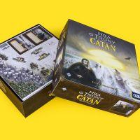 Albi Catan Hra o tróny 5