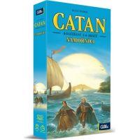 Albi Catan Námořníci 5-6 hráčů