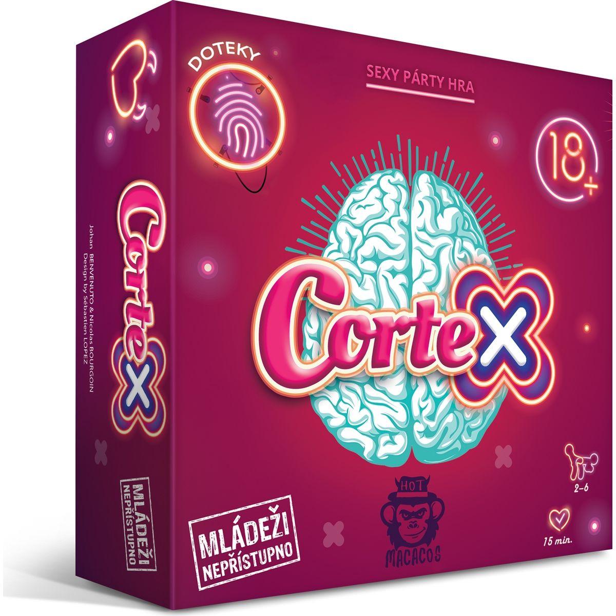 Albi Cortex 18+