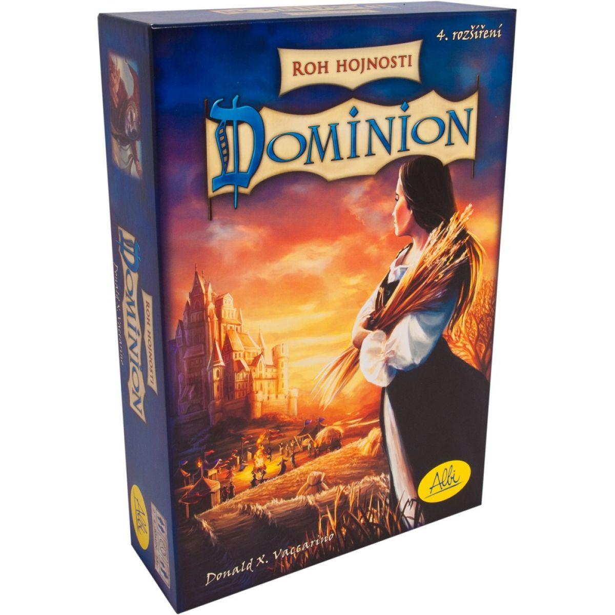Albi Dominion: Roh hojnosti