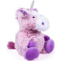 Albi Hrejivé plyšové zvieratká - Jednorožec ružový 2