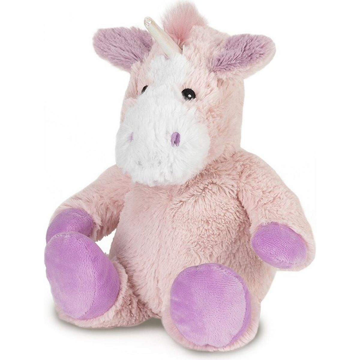 Albi Hrejivé plyšové zvieratká - Jednorožec ružový