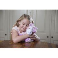 Albi Hrejivé plyšové zvieratká - Jednorožec ružový 3