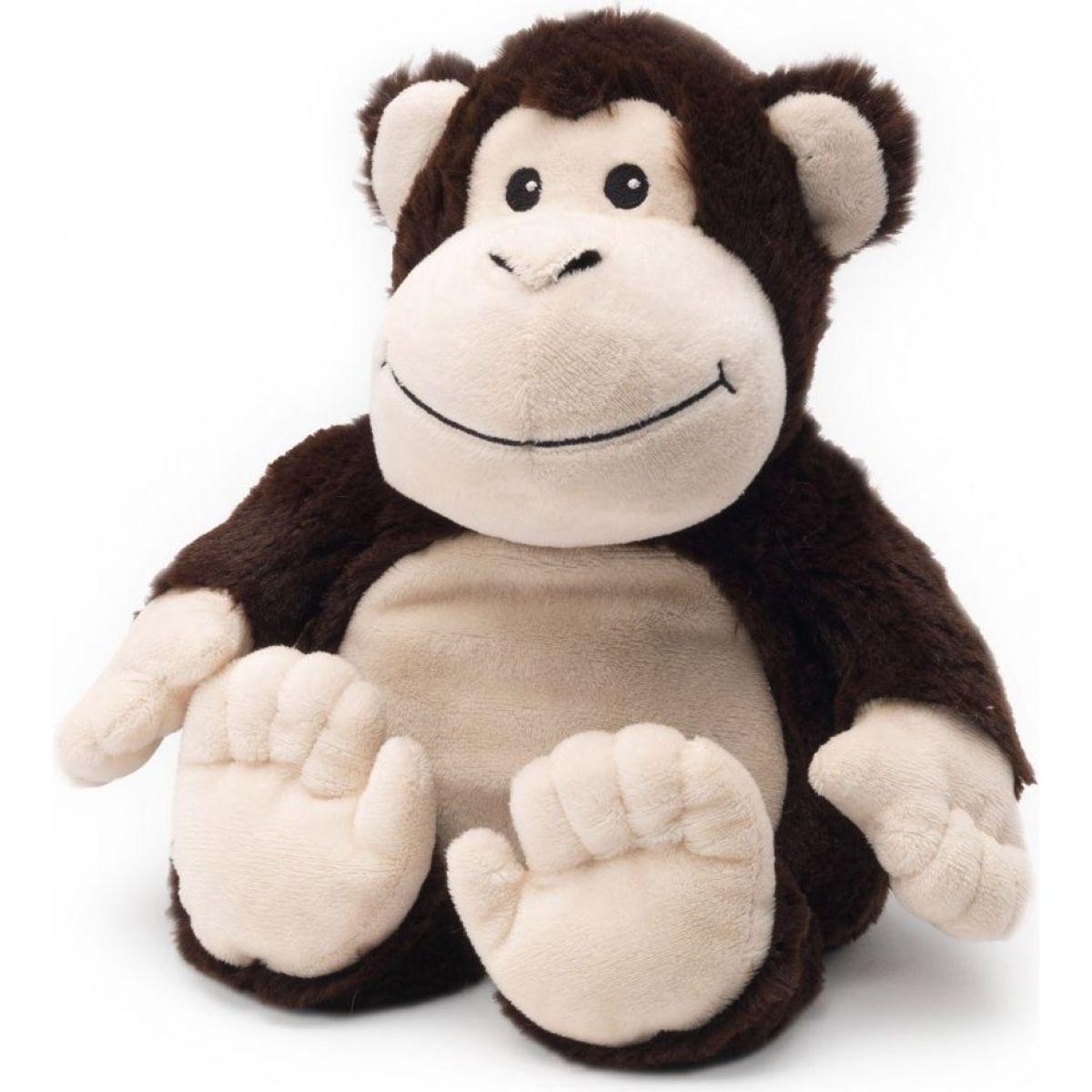 Albi Hrejivé plyšové zvieratká - Opička 30 cm