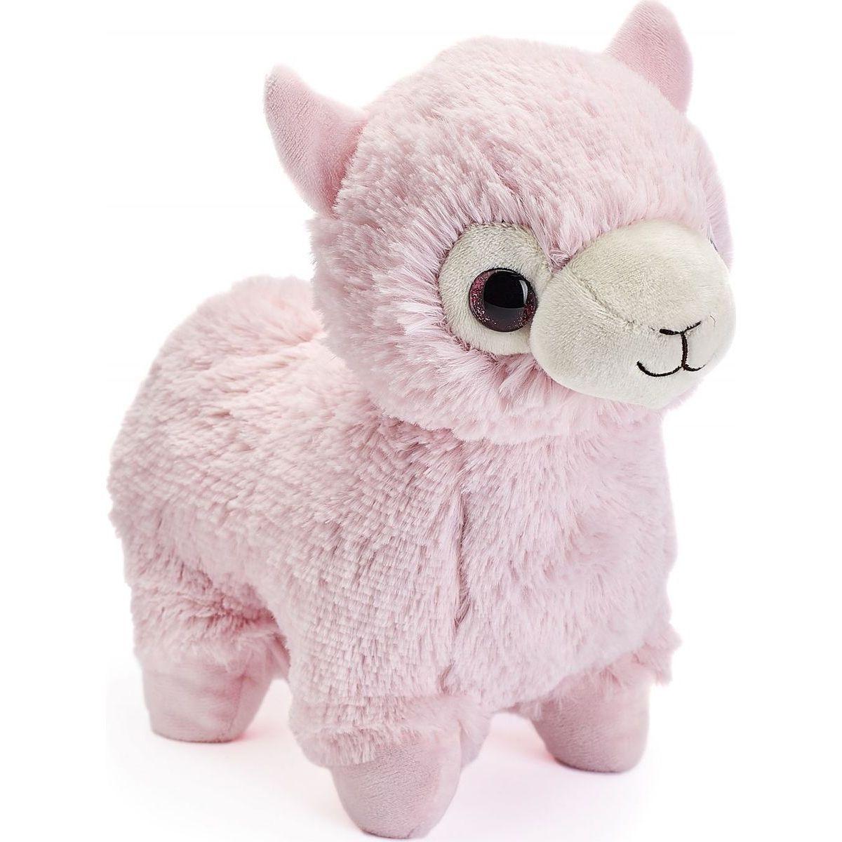 Albi Hrejivá plyšové zvieratká Lama
