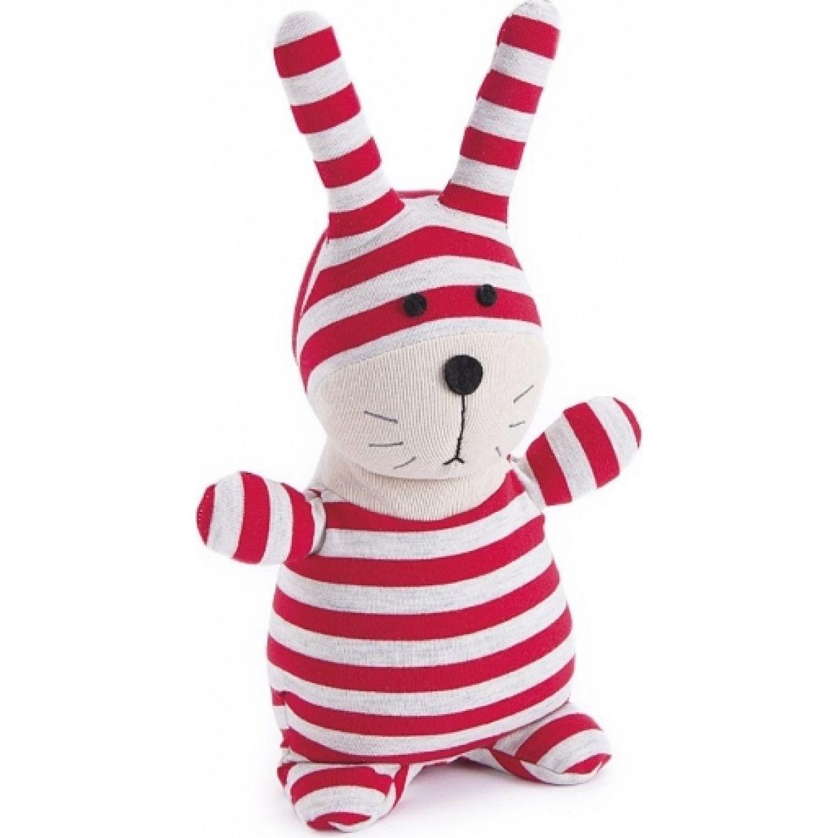 Albi Hrejivé plyšové zvieratká - Ponožkáč zajac