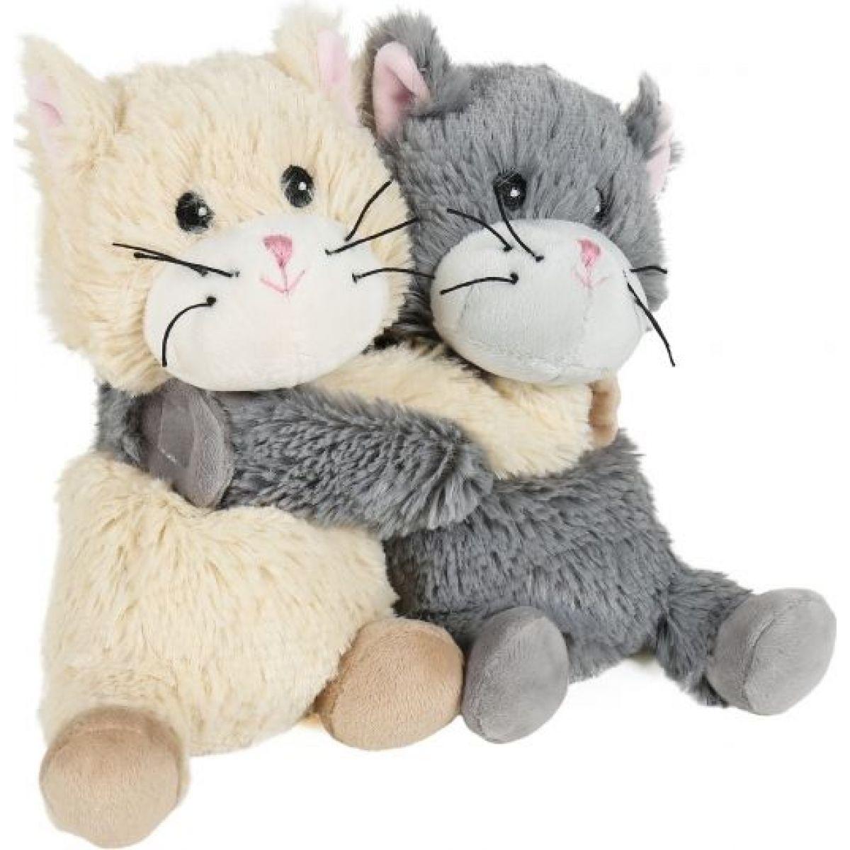 Albi Hrejivá zvieratká v páre Mačičky