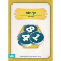 Albi hry Bingo na cesty