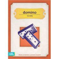 Albi hry Domino na cesty