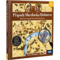 Albi Kniha Prípady Sherlocka Holmesa
