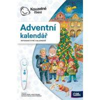 Albi Kúzelné čítanie Adventný kalendár CZ