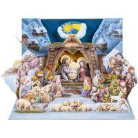 Albi Kúzelné čítanie Betlehem 3