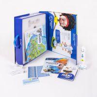 Albi Kouzelné čtení Elektronická tužka a kniha Atlas světa - Poškozený obal 2
