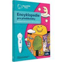 Albi Kúzelné čítanie Encyklopédia pre predškolákov