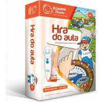 Albi Kúzelné čítanie Hra do auta SK