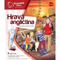 Albi Kúzelné čitanie Hravá angličtina