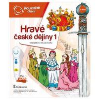 Albi Kúzelné čitanie Hravé české dejiny 1