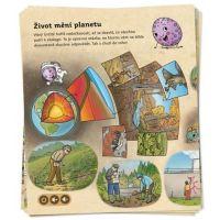 Albi Kúzelné čítanie Kniha Človek a príroda 3