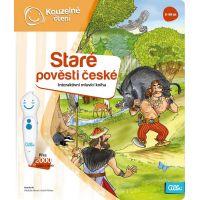 Albi Kúzelné čítanie Kniha Staré povesti české