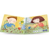 Albi Kouzelné čtení Minikniha pro nejmenší Podzim 5