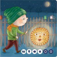 Albi Kouzelné čtení Minikniha pro nejmenší Podzim 4