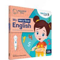 Albi Kúzelné čítanie My Very First English