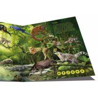 Albi Kúzelné čítanie Svet zvierat 3