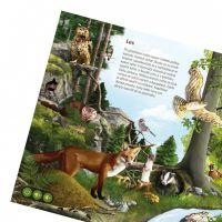 Albi Kúzelné čítanie Svet zvierat 4