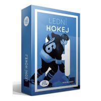 Albi Kvízy do vrecka - Ľadový hokej