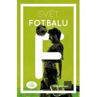 Albi Kvízy do vrecka - Svet futbalu 2