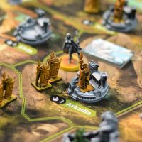 Albi Lords of Hellas 2