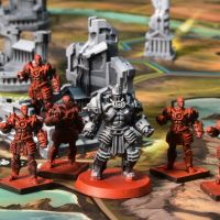 Albi Lords of Hellas 4