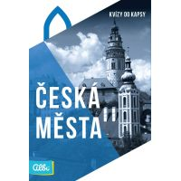 Albi Nové Kvízy do vrecka Slovenská mesta 2