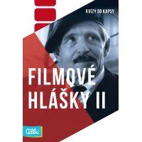 Albi Nové Kvízy do vrecka Filmové hlášky II 2