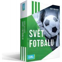 Albi Nové Kvízy do vrecka Svet futbalu