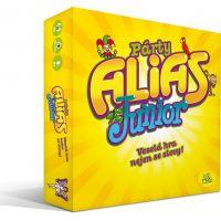 Albi Párty Alias Junior II. vydanie