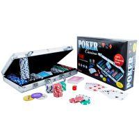 Albi Poker Casino 300 žetónov 2