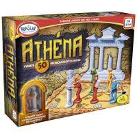 Albi hra Athéna