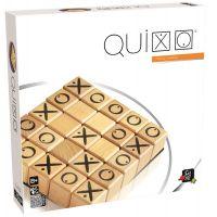 Albi Quixo