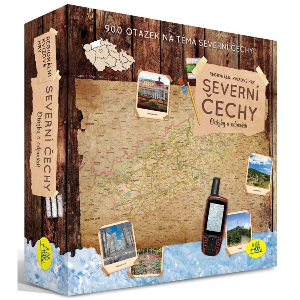 Albi Severné Čechy