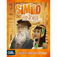 Albi Similo História 2