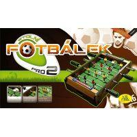 Albi 11470 - Stolný futbal pre dvoch