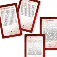 Albi Zvádzanie romantika 24 typov 4