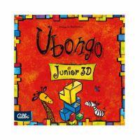 Albi Ubongo Junior 3D