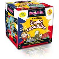 Albi V kocke Česká Republika